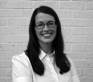 Mairead Atcheson Cruz, IMPACT Quality and Risk Manager