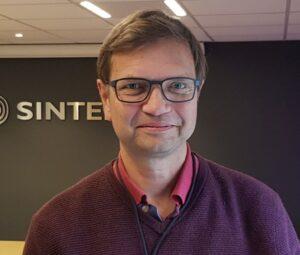 Hans Christian Bolstad, SINTEF Energy Research